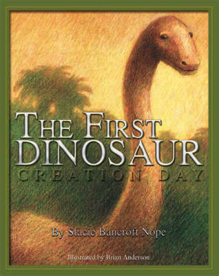 The First Dinosaur Creation Day