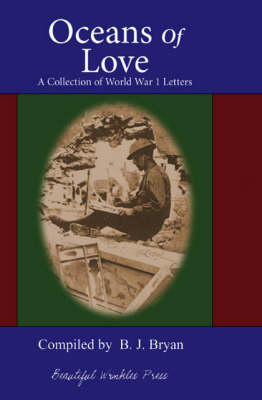 Oceans of Love: A Collection of World War I Letters