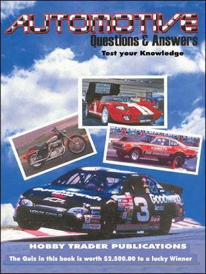 Automotive Questions and Answers