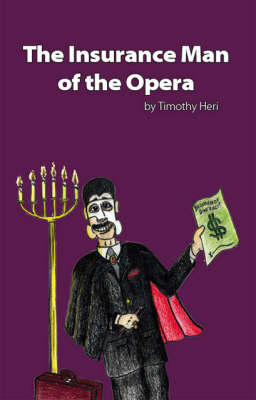 The Insurance Man of the Opera