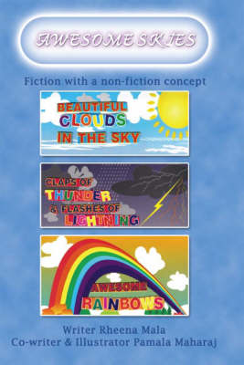 Awesome Skies: Fiction with a Non-fiction Concept