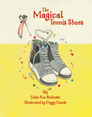 The Magical Tennis Shoes