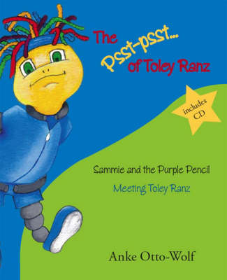 The Psst-psst of Toley Ranz