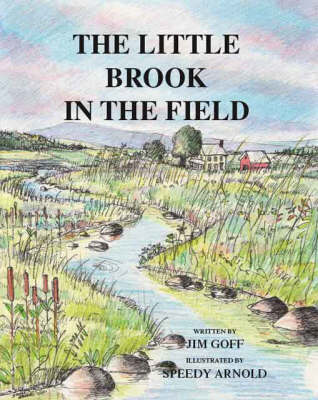 The Little Brook in the Field