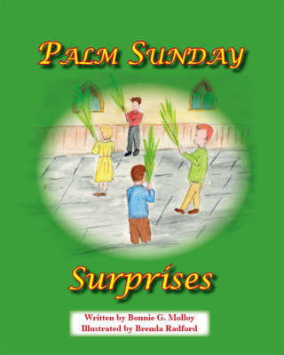 Palm Sunday Surprises