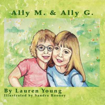 Ally M and Ally G