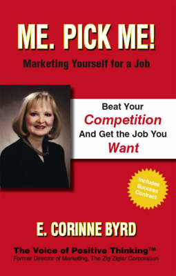 Me, Pick Me!: Marketing Yourself for a Job