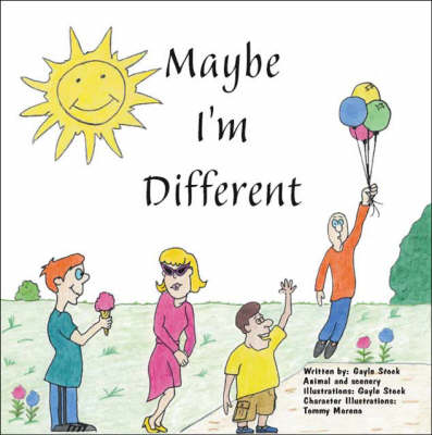 Maybe I'm Different