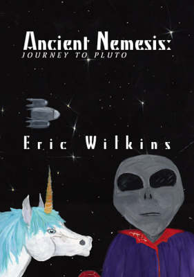 Ancient Nemesis: Journey to Pluto