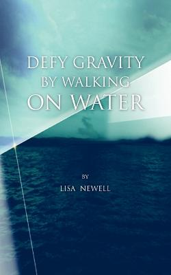 Defy Gravity by Walking on Water