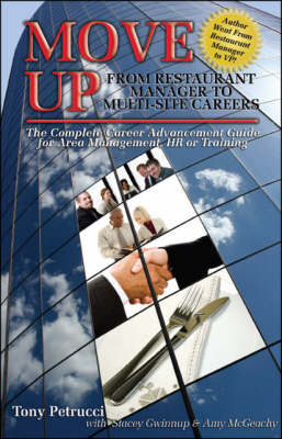 Move Up from Restaurant Manager to Multi-site Careers