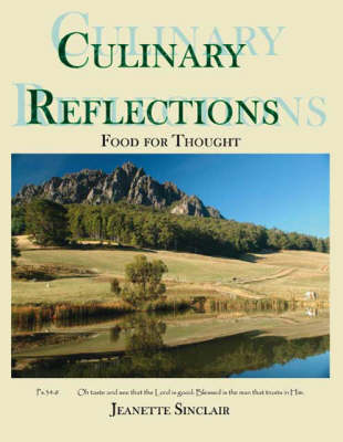 Culinary Reflections: Food for Thought
