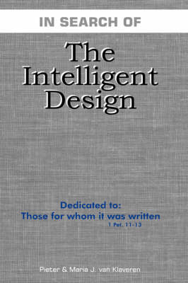 The Intelligent Design