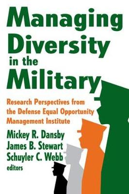 Managing Diversity in the Military: Research Perspectives from the Defense Equal Opportunity Management Institute