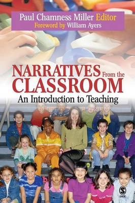 Narratives from the Classroom: An Introduction to Teaching