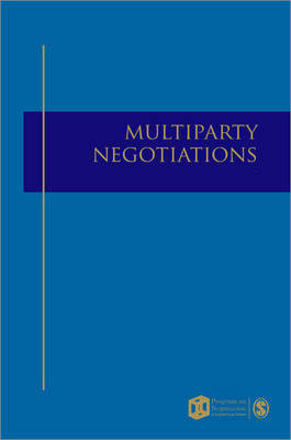 Multiparty Negotiation