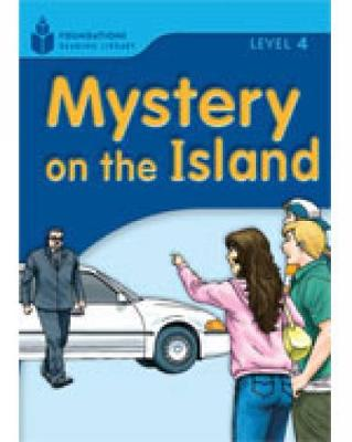 Mystery on the Island: Foundations Reading Library 4