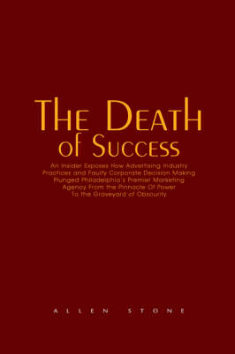 The Death of Success