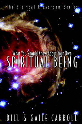 What You Should Know about Your Own Spiritual Being