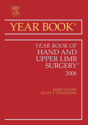 Year Book of Hand and Upper Limb Surgery: 2006