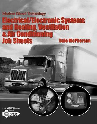 Modern Diesel Technology: Job Sheets for Brakes, Suspension/Steering, Hydraulics