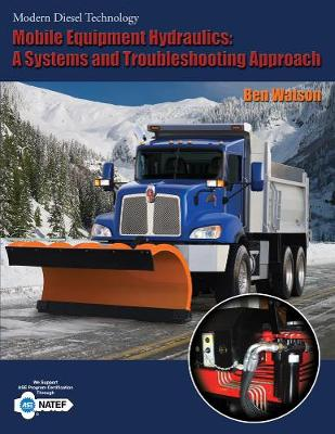 Mobile Equipment Hydraulics: A Systems and Troubleshooting Approach