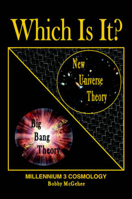 New Universe Theory with the Laws of Physics