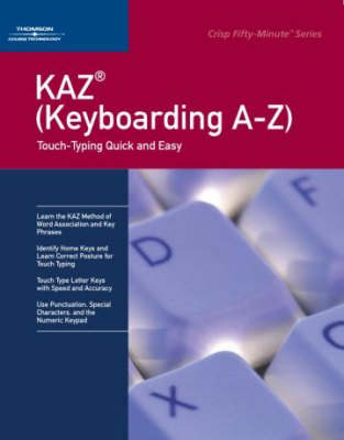 Keyboarding A to Z