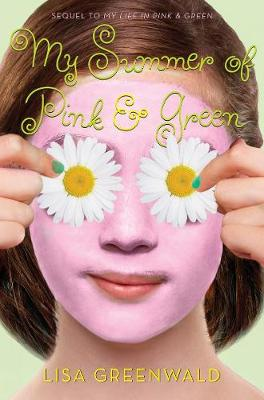 My Summer of Pink and Green