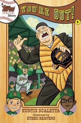 Topps League Story Book 5
