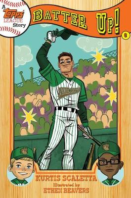 Topps League Story Book 6