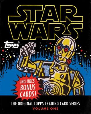 Star Wars: The Original Topps Trading Card Series: Volume 1