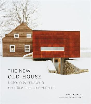 New Old House: Historic & Modern Architecture Combined