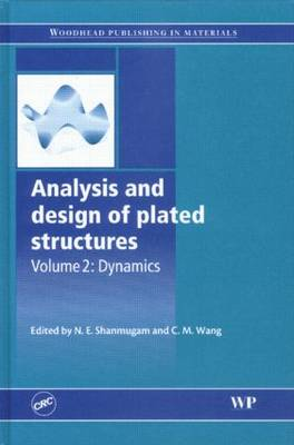 Analysis and Design of Plated Structures