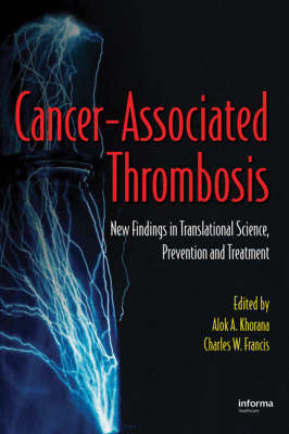 Cancer-Associated Thrombosis: New Findings in Translational Science, Prevention, and Treatment