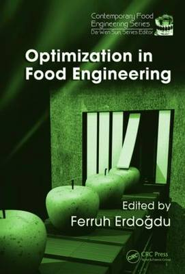 Optimization in Food Engineering
