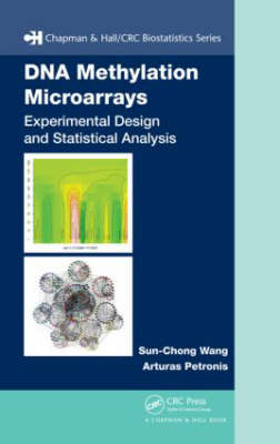 DNA Methylation Microarrays: Experimental Design and Statistical Analysis