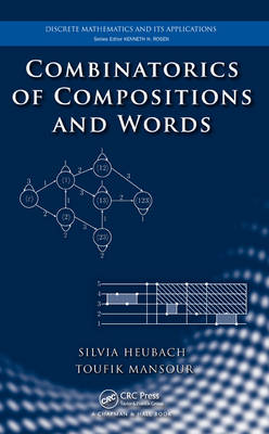 Combinatorics of Compositions and Words
