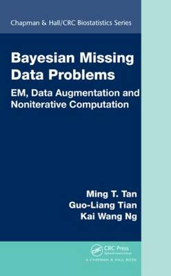 Bayesian Missing Data Problems