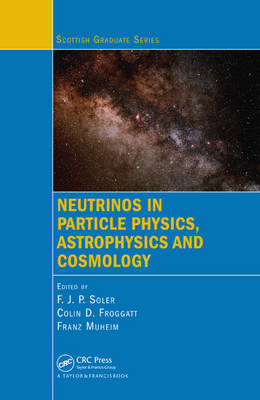 Neutrinos in Particle Physics, Astrophysics and Cosmology