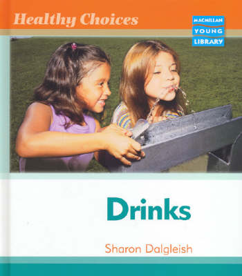 Healthy Choices Drinks Macmillan Library