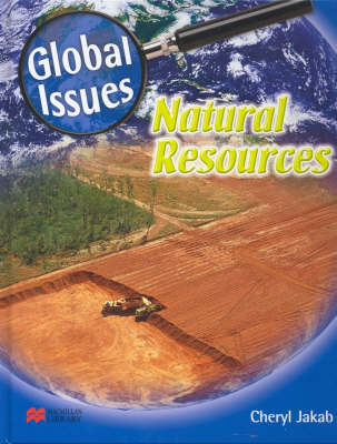 Global Issues Natural Resources Macmillan Library