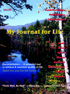 My Journal for Life