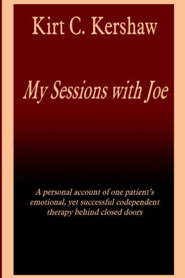 My Sessions with Joe