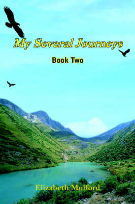My Several Journeys