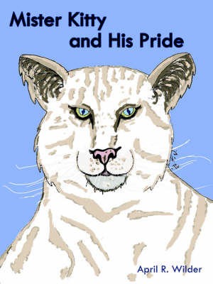 Mister Kitty and His Pride