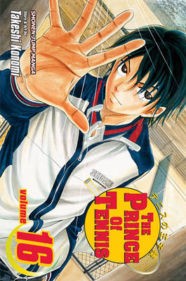Prince of Tennis, Vol. 13
