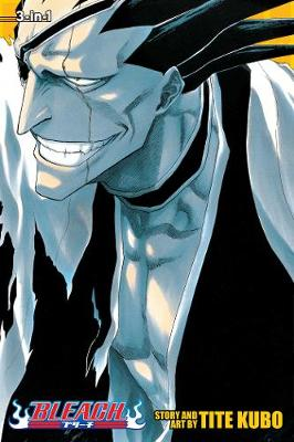 Bleach (3-in-1 Edition), Vol. 5: Includes vols. 13, 14 & 15