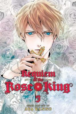 Requiem of the Rose King: 3