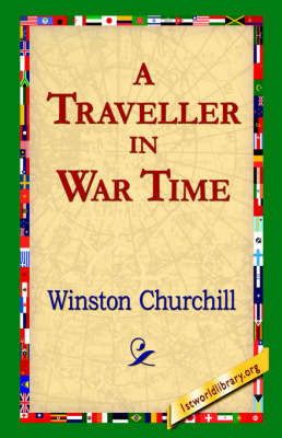 A Traveller in War Time
